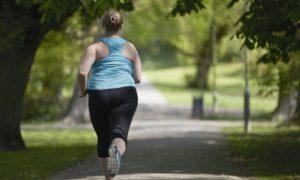 Corrida e emagrecimento